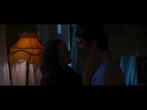 The Dark Knight Rises   Bruce and Miranda Love  HD