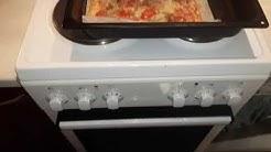 Arska napoli dutti di  pizza   täyte  tonnikala.kana.kinkku.tomaatti.juusto.ja mausteet