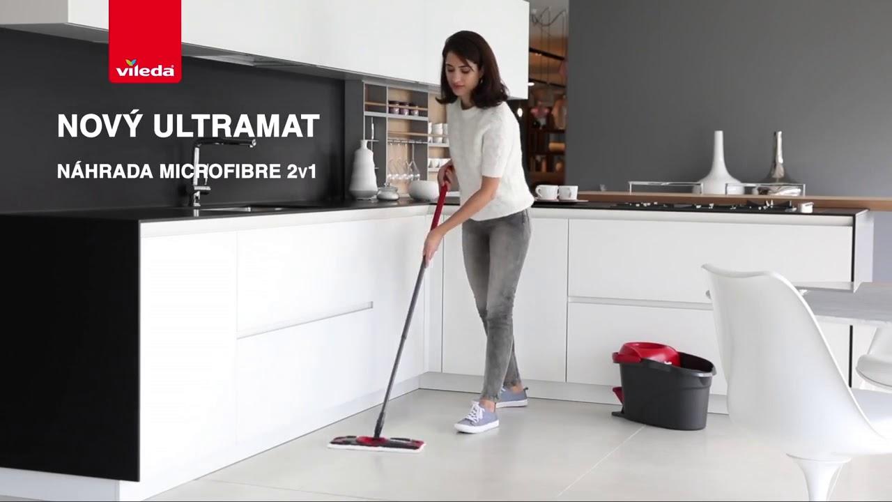 Vileda Ultramat Turbo Vmd Drogerie Parfumerie