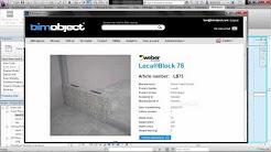 BIMobject® Weber Saint-Gobain Revit Introduction