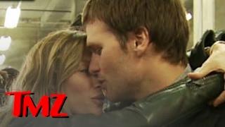 Tom Brady s Wife Gisele Bündchen FLIPS OUT Over Super Bowl | TMZ