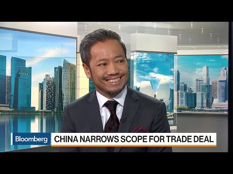 We Hope to See a Partial Deal Between U.S., China, Says Covenant Capital's CIO