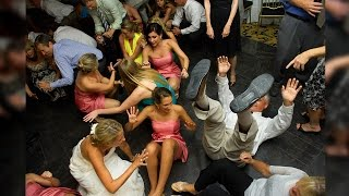 Приколы свадьбы Неудачи пьяных гостей