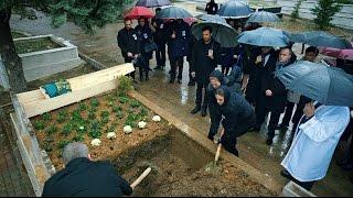 Güllerin Savaşı 65. Bölüm - Cihan hayata gözlerini kapattı!