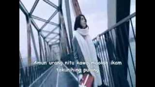 2BiC_I Love You_Music Video Subtitle Bahasa Banjar