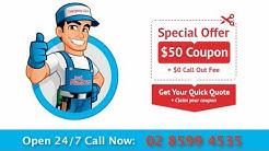 Plumber Burwood | Gas Fitting & Emergency Plumbing NSW