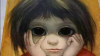 Большие глаза 2014 трейлер