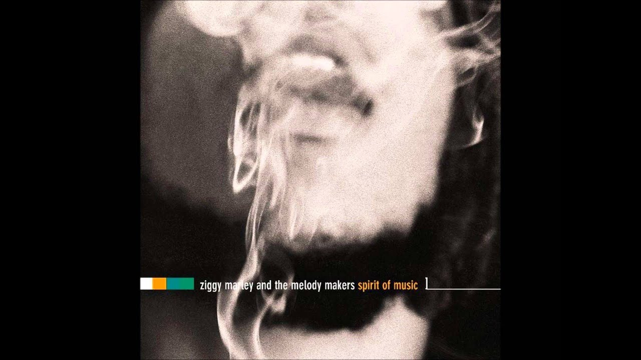 One Good Spliff - Ziggy Marley