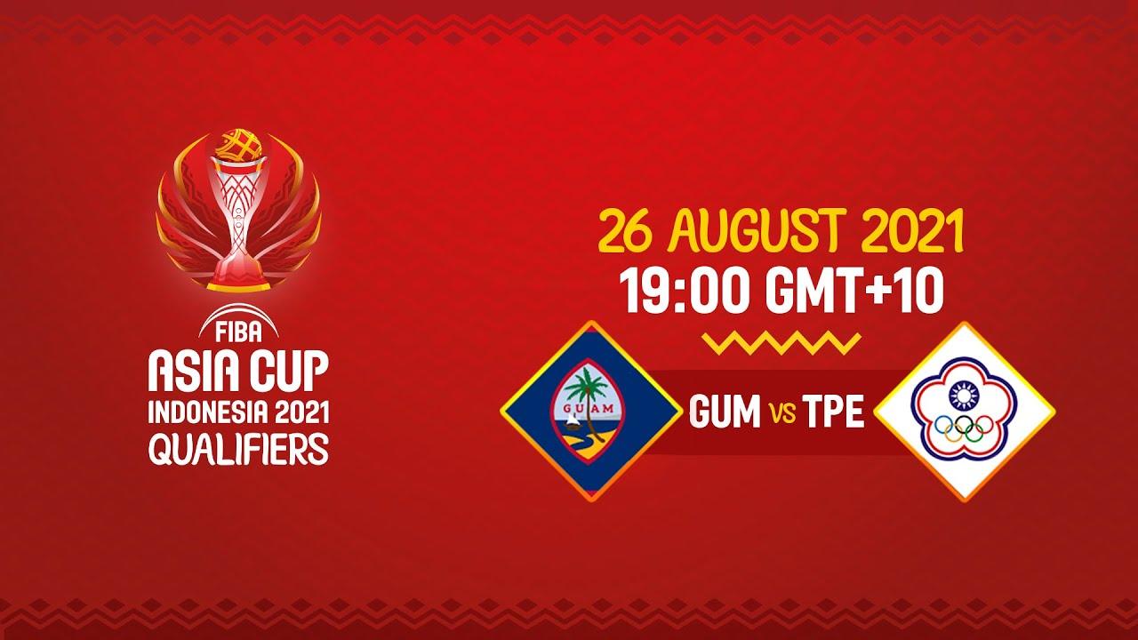 Guam v Chinese Taipei | Full Game