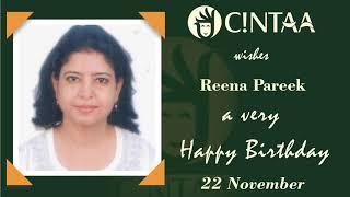 22 November Birthday Wishes