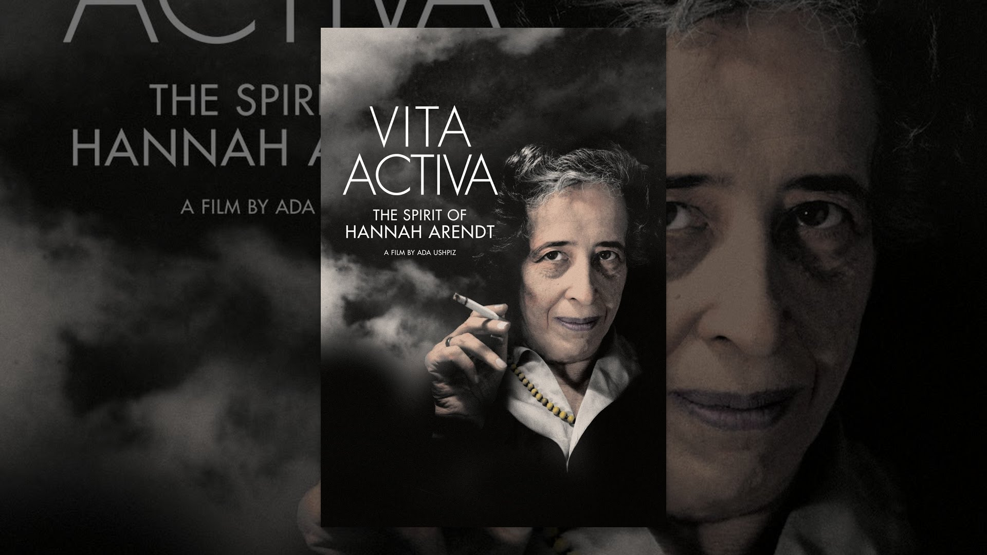a review of hannah arendts account of vita activa Vita activa takes viewers on a two-hour long journey into the heart of arendt's thinking about the question of evil the net effect of the movie gives a positive image of hannah arendt did you feel as if you were answering some of her critics with this film.
