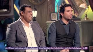 تع اشرب شاي - أحمد فتحي...أنا من المنصورة وأنا الوحيد اللي في عيلتنا شكلي كده