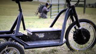 Quietkat Hunting Scooter Reviews