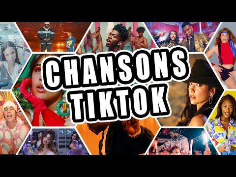 Download Top 40 Chansons TikTok 2021 Août