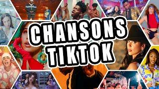Top 40 Chansons TikTok 2021 Août - music tiktok 2021 april