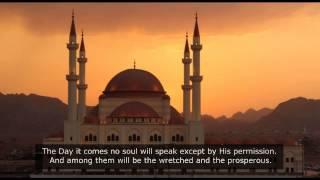Amazing Recitation - Abdul Mutalib - من روائع التلاوات الخاشعة  - شيخ عبد المطلب إبن عاشورا