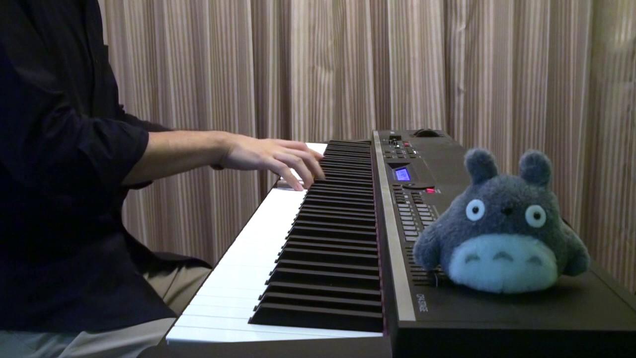 เป็นทุกอย่าง - Room 39 | Tle Piano