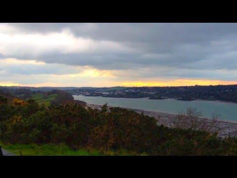Study Abroad || Bangor Gwynedd North Wales (Bangor University)