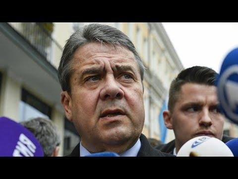 afpde: Gabriel soll Aufsichtsrat bei der Deutschen Bank werden   AFP