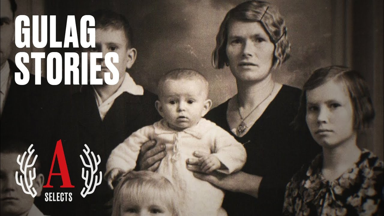 Download The Truth About Stalin's Prison Camps