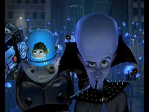 Megamind- Highway To Hell By ACDC