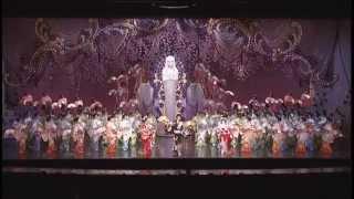 月組 公演『宝塚をどり』