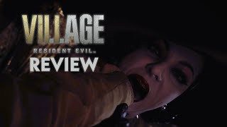 Resident Evil Village Review (Video Game Video Review)