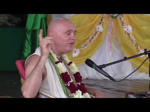 2017 07 29 Е.М.Мадхавананда Прабху лекция 1