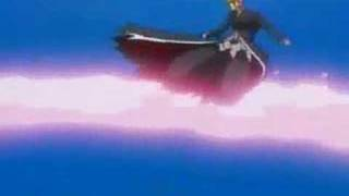 Bleach / Evanescence - Taking Over Me - Anime Music Video