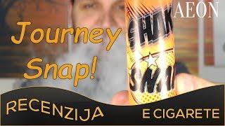 Najbolja recenzija ikada? | Snap! | Journey
