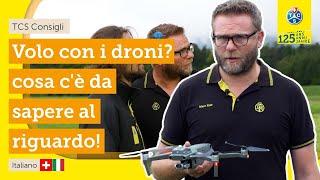 Consigli per droni – cosa c'è da sapere al riguardo