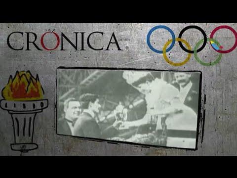 Leyendas Olímpicas (Dorando Pietri)