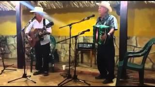 Ines Castillo tocando en la casa de Juan Pedraza Aldama Tamaulipas 4