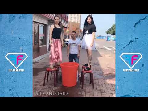 Funny Moments 2017 - Stupid People Compilation | New Funny Video 2017 #4