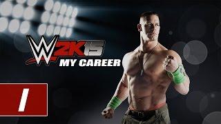 WWE 2K15 (Next Gen) - My Career - Let