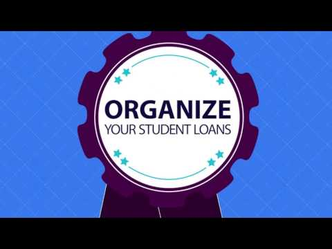 Prepare For Student Loan Repayment By Organizing Your Loans