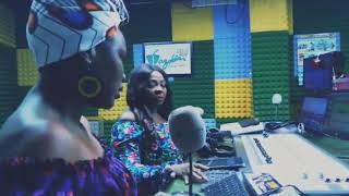 lolo talks to the current king of afrobeat femi kuti