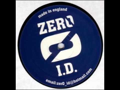 Steve Rachmad - Zero ID 2 [A1]