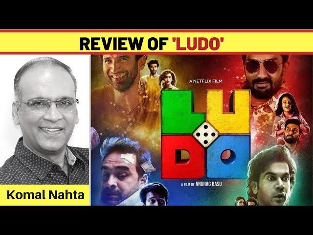 'Ludo' review