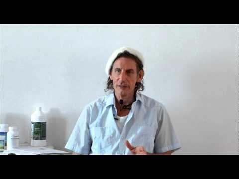 Omega 3 - Vegan Long Chain, DHA (Omega-Zen-3) | Gabriel Cousens MD