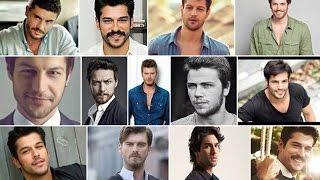 İşte Son Yılların En Yakışıklı 63 Türk Erkeği - Yakışıklılar Gününe Özel