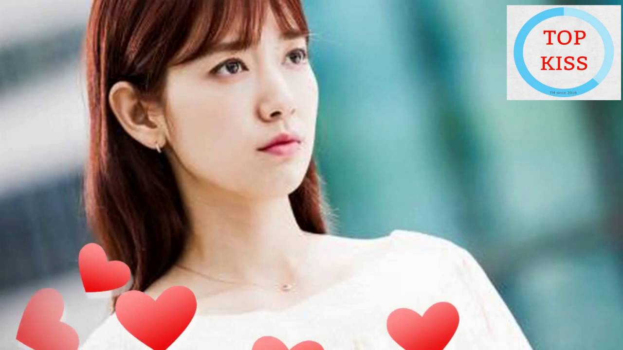 Kissing Scene Park Shin Hye and Kim Rae-won - Doctors - Korean Drama