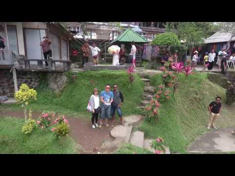 DJI Phantom 4 | Bali Skies by Drone