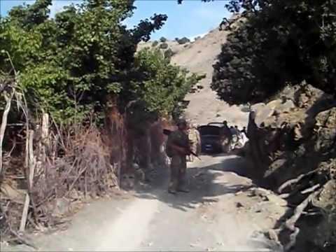 B-Troop Afghanistan