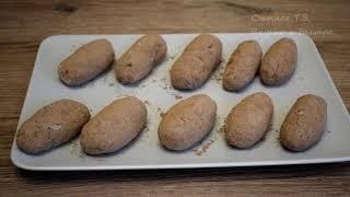 ОЧЕНЬ ВКУСНОЕ Пирожное Картошка Быстро и Очень Вкусно