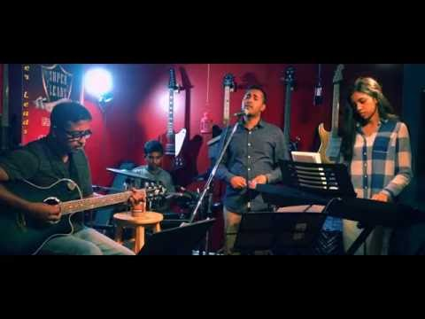 Vaanam Paarthen - Kabali - Live Vocal Cover by Myuran Thananjeyan