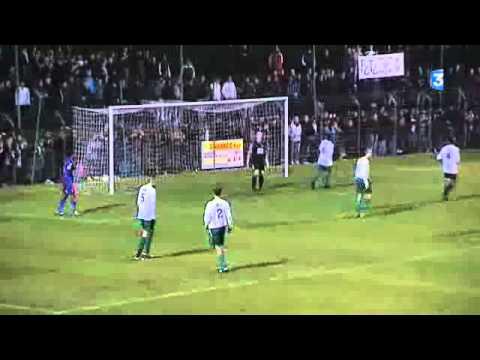 FCTC - ASM FC - 0-2 - 8ème tour Coupe de France - 10/12/2011