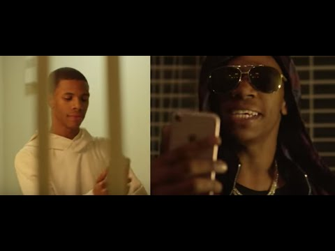 A Boogie Wit Da Hoodie - Macaroni [Official Music Video]