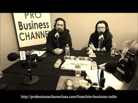 Franchise Business Radio Highlight Reel