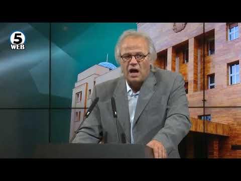 ВМРО ДПМНЕ ќе поднесе иницијатива за референдум
